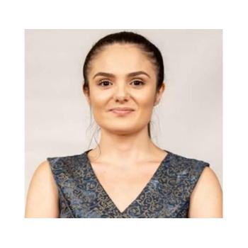 Sanja Mancheva
