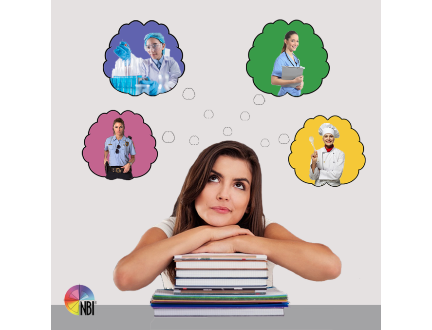 NBI™ Studenti + konsultacije do 60min