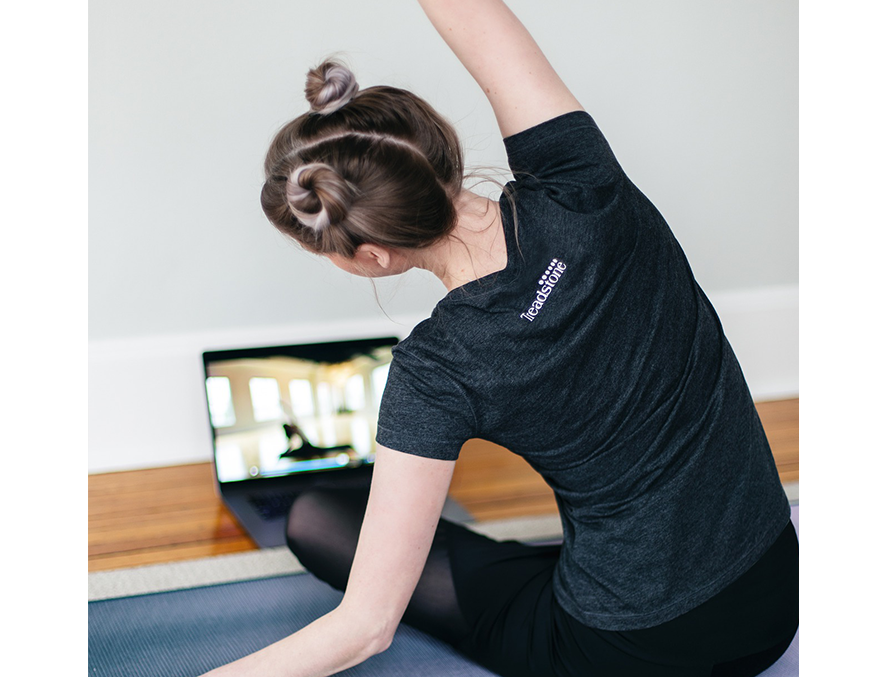 Razvoj uma i tela - Pilates program