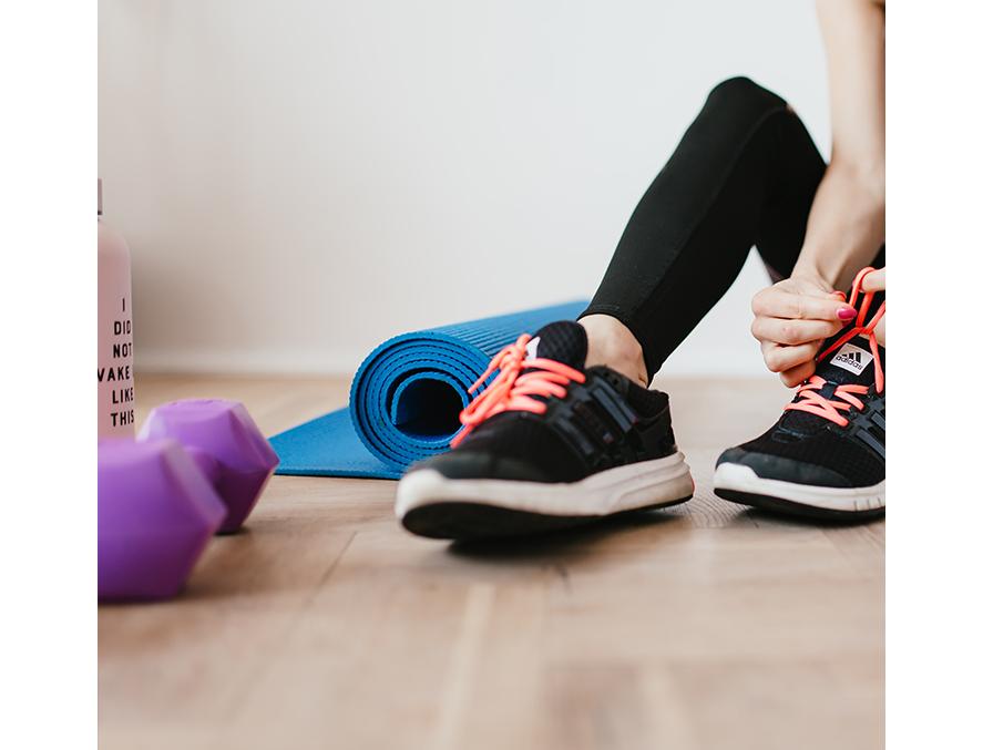 Razvoj uma i tela - Kružni trening
