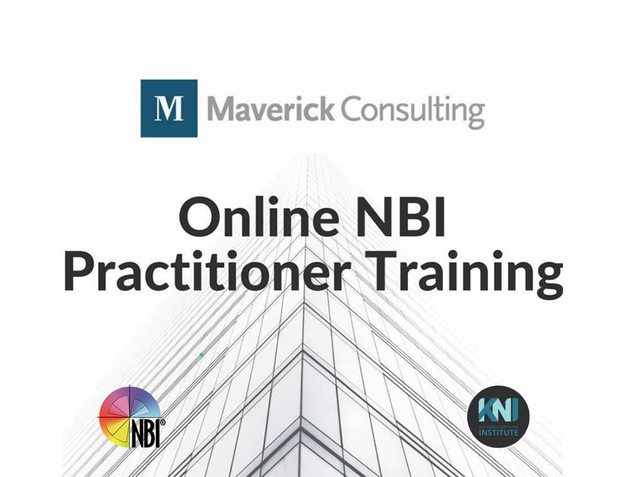 NBI™ Sertifikacija - unapred snimljene online sesije